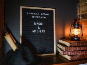 Arcadium Adventurers Magic and Mystery