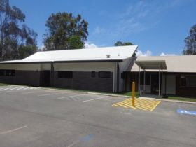 Art and craft gallery Burpengary East
