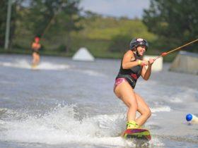Wakeboarding, Gold coast, Brisbane, Water park
