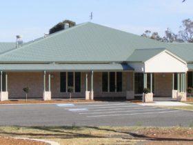Bell Bunya Community Centre
