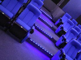 Marloo twin cinema
