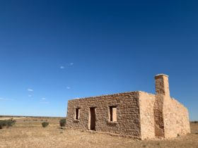 Carcory Homestead Ruins