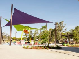 Chinchilla Botanic Parkland – Queensland's 2020 Park of the Year