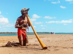 Butchulla Guide Didgeridoo