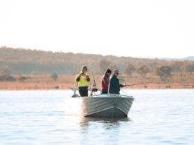 Fishing in the Goondiwindi Region