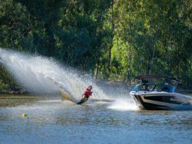 Goondiwindi Natural Heritage & Water Park including Boat Ramp