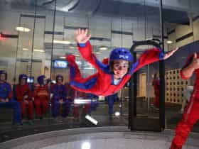 iFLY Indoor Skydiving- Ages 3-103