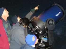 Kingaroy Observatory (formerly Maidenwell Observatory)