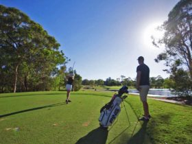 Peregian Golf Course