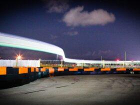 Pitstop Karting Night Track