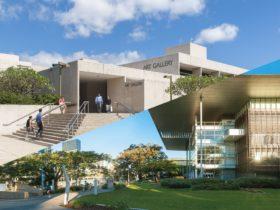 Queensland Art Gallery | Gallery of Modern Art (QAGOMA)