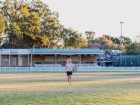 Riddle Oval