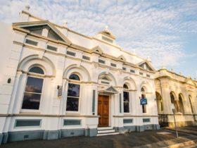 Rockhampton's Heritage Architecture