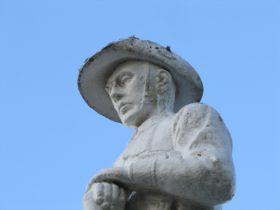 Sarina War Memorial