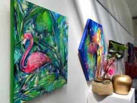 Starr Fine Art Atelier, Ipswich
