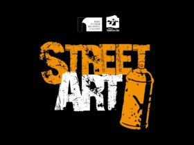 Street Art Trail – Augmented Reality