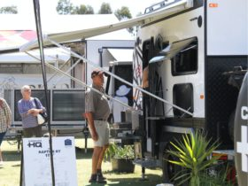 2021 Cleveland Caravan, Camping, Boating & 4x4 Expo, 17 - 19 September, Redland Showgrounds