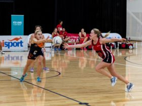 2021 UniSport Nationals Div 1 and Div 2