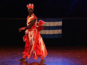 Afrekete – Cuban Dance, Music and Cultural Festival