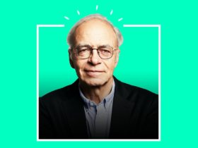 An Evening with Peter Singer – Brisbane