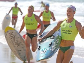 Moments from the Aussies 2016, Sunshine Coast