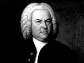 Composer J.S. Bach