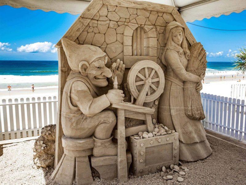 Beyond the Sand Arts Festival