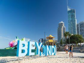 Beyond the Sand 2021