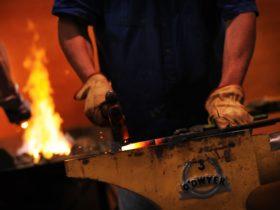 Blacksmithing Advanced Workshop (Two Days)