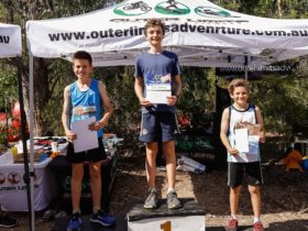 Cape Pallarenda Trail Run 2