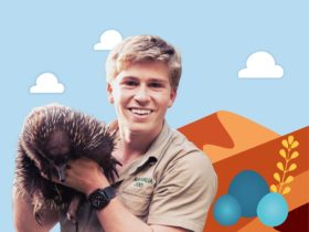 Easter Holiday Fun at Australia Zoo