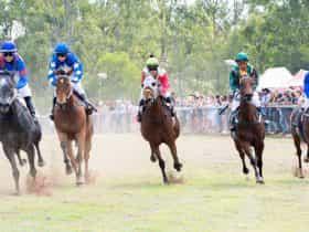 Eidsvold Races