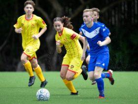 Football Queensland Community Cup