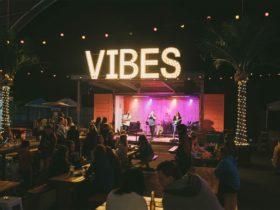 Vibes Stage