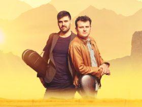 Grigoryan Brothers - A Boy Called Sailboat