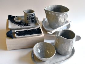 Hand Building Clay Class Cups And Bowls Brisbane Original 5bi6vwz