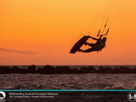 Freestyle Kiteboarding Nationals