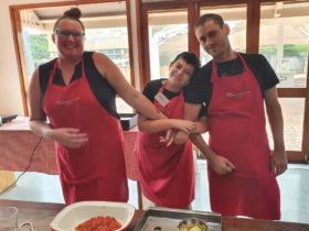 Ipswich cooking lessons