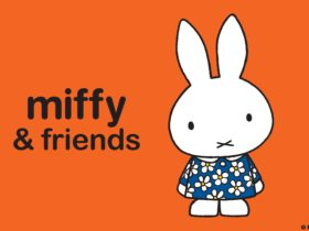 'miffy & friends' at QUT Art Museum