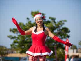 North Lakes Christmas Carols Entertainment Visit Moreton Bay Region