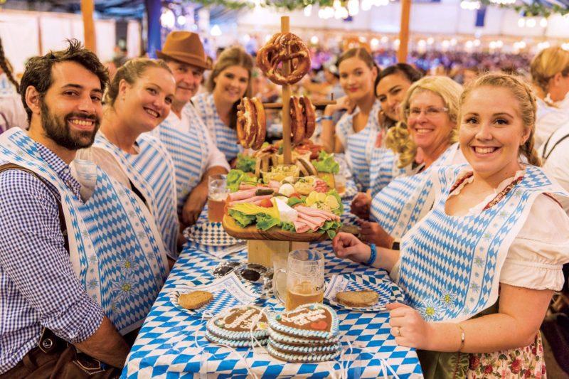Oktoberfest Brisbane VIP Experience