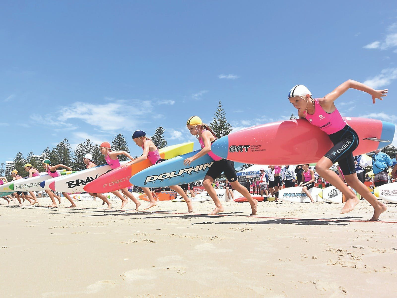 QLD Youth State Championships