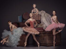 Queensland Ballet - Tutus on Tour