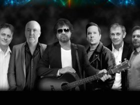 Rockaria – The ELO Experience - Ipswich Civic Centre - 31 Jul 2021