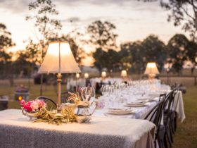 Scenic Rim Eat Local Week