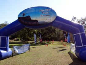 Scenic Rim Trail Running Series Round 2