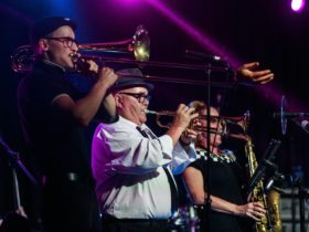 Sunny Coast Rude Boys - performing Saturday 14 August at The Imperial Hotel Eumundi