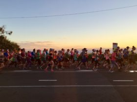 Sunshine Coast Marathon & Community Run Festival