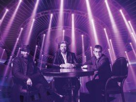 The Australian Bee Gees Show - 25th Anniversary Tour, Bunbury, Western Australia