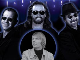 The Best of the Bee Gees with Colin 'Smiley' Petersen - Ipswich Civic Centre